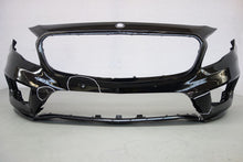 Load image into Gallery viewer, GENUINE MERCEDES BENZ GLA X156 AMG SPORT 2014-2017 FRONT BUMPER P/N A1568851925