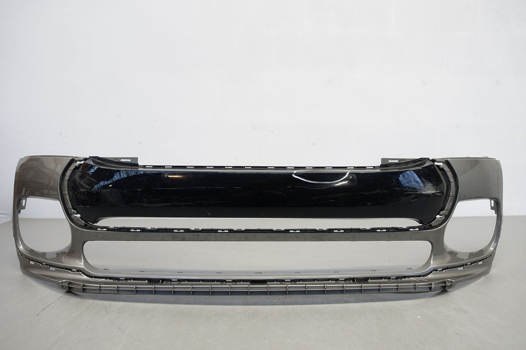 GENUINE MINI CLUBMAN F54 ONE/COOPER FRONT BUMPER 7370791