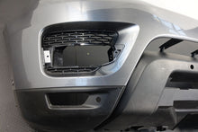Load image into Gallery viewer, GENUINE RANGE ROVER SPORT 2013-2017 5 Door SUV FRONT BUMPER p/n DK62-17F775-BB