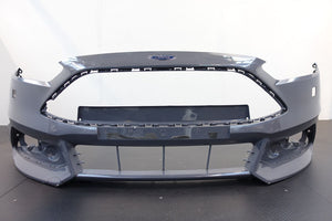 GENUINE FORD FOCUS ST FACELIFT 2015-2018 Hatchback FRONT BUMPER p/n F1EB-17757-B