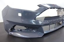 Load image into Gallery viewer, GENUINE FORD FOCUS ST FACELIFT 2015-2018 Hatchback FRONT BUMPER p/n F1EB-17757-B