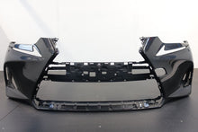 Load image into Gallery viewer, GENUINE Lexus IS 2020- onwards Facelift FRONT BUMPER p/n 52119-53B80
