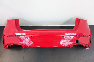 GENUINE MERCEDES BENZ A CLASS 2018-onwards W177 AMG REAR BUMPER p/n A1778851301
