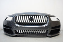 Load image into Gallery viewer, GENUINE JAGUAR XE SE/PORTFOLIO FRONT BUMPER GX73-17F003-AA