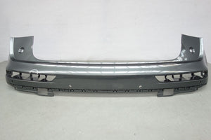 GENUINE AUDI Q5 2017-onwards REAR BUMPER Upper Section p/n 80A807511C