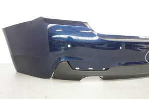 GENUINE BMW 4 SERIES F32 F33 M SPORT Coupe 2 Door REAR BUMPER p/n 51128054566