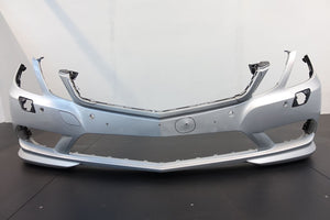 GENUINE MERCEDES BENZ E CLASS COUPE A207 AMG 2009-2012 FRONT BUMPER A2078852725