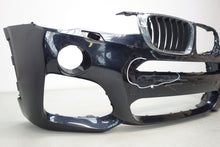 Load image into Gallery viewer, GENUINE BMW X3 F25 2014-2016 5 DOOR SUV M SPORT FRONT BUMPER 51118056874