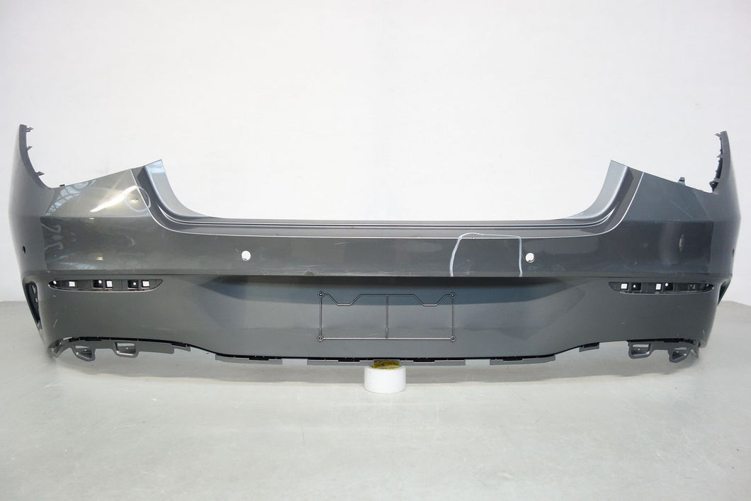GENUINE MERCEDES BENZ CLA C118 2019-onwards AMG REAR BUMPER p/n A1188859501