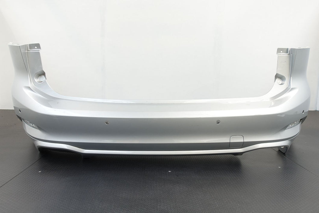 GENUINE FORD FOCUS ST Line2018-onwards Estate Rear BUMPER p/n JX7B-17906-B