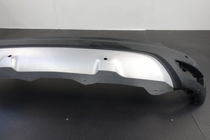 GENUINE RENAULT CAPTUR 2013-2016 SUV 5Dr REAR BUMPER Lower Section 850B20231R