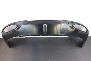 GENUINE BENTLEY CONTINENTAL GTC GT 2018-on Coupe REAR BUMPER VALANCE 3S0807527