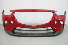 Load image into Gallery viewer, GENUINE MAZDA CX3 CX-3 2015-onwards SUV FRONT BUMPER p/n D10J-50031
