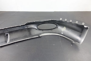 GENUINE BENTLEY CONTINENTAL GTC GT 2018-on COUPE REAR BUMPER Valance 3SD807527