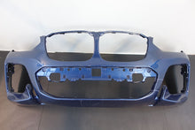 Load image into Gallery viewer, GENUINE BMW X3 G01 2017-onwards SUV M SPORT FRONT BUMPER p/n 511113960514