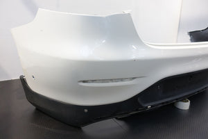 GENUINE MERCEDES BENZ GLC COUPE C253 AMG Line Sport REAR BUMPER p/n A2538852525