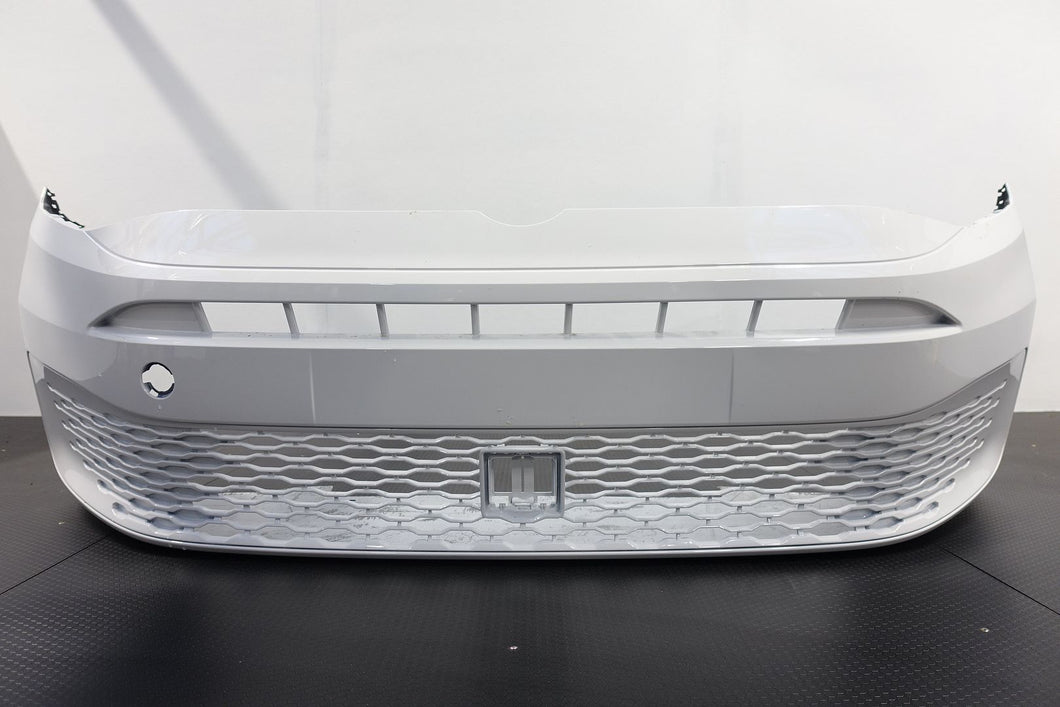 GENUINE VOLKSWAGEN CADDY Van 2021-onwards FRONT BUMPER p/n 2K7853677