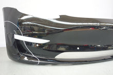 Load image into Gallery viewer, GENUINE TESLA MODEL 3 Hatchback 2017-onwards FRONT BUMPER p/n 1084168-00-D
