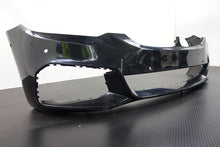Load image into Gallery viewer, GENUINE BMW 5 SERIES G30 G31 2017-onwards M SPORT FRONT BUMPER p/n 51118064928