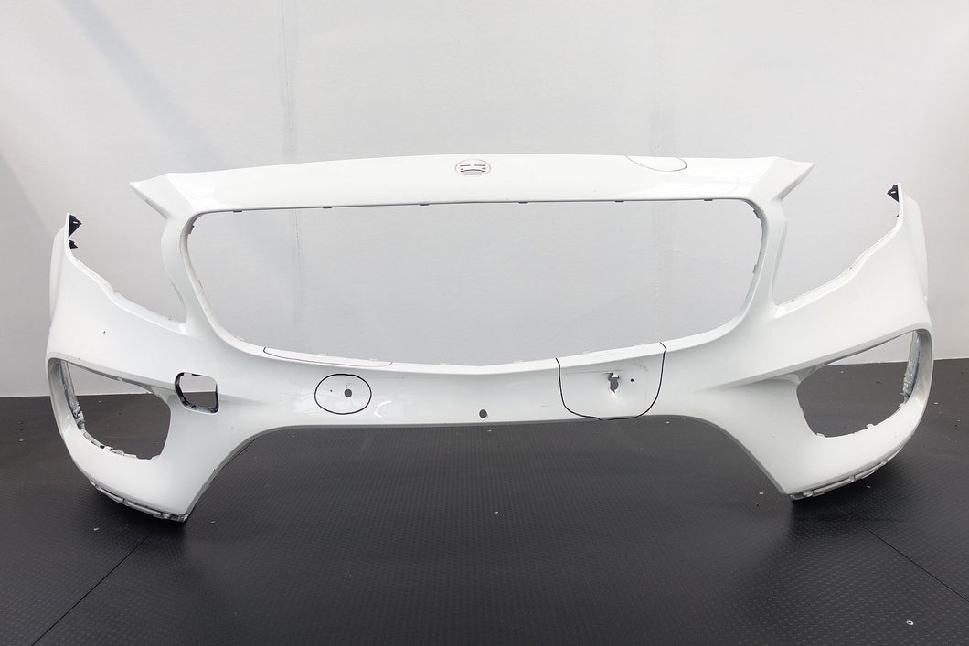 GENUINE MERCEDES BENZ GLA X156 2017-onwards AMG LINE FRONT BUMPER A1568859300