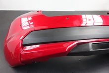 Load image into Gallery viewer, GENUINE NISSAN MICRA K14 2017-onwards Hatchback REAR BUMPER p/n 85022 5FA0H
