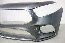 Load image into Gallery viewer, GENUINE MERCEDES BENZ A CLASS 2018-onwards W177 AMG FRONT BUMPER p/n A1778856100