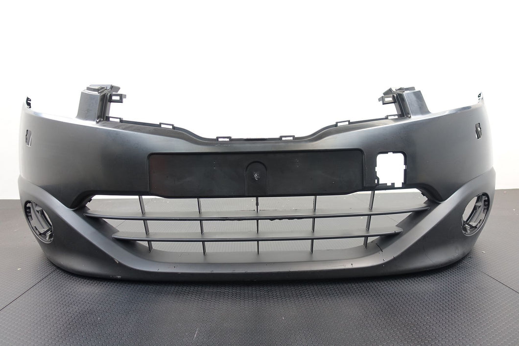 GENUINE NISSAN QASHQAI 2010-2013 SUV 5Dr Facelift FRONT BUMPER p/n 62022 BR10H
