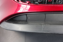 Load image into Gallery viewer, GENUINE MAZDA 3 2019-onwards Hatchback FRONT BUMPER p/n BCKN-50031