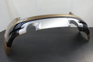 GENUINE JAGUAR F PACE SUV 5 Door X761 REAR BUMPER p/n HK83-17D781-AAW