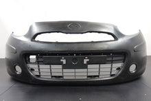 Load image into Gallery viewer, GENUINE NISSAN MICRA K13 2011-2013 Hatchback FRONT BUMPER p/n 62022 1HA0H