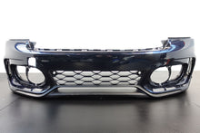 Load image into Gallery viewer, GENUINE MINI COUNTRYMAN F60 Cooper S 2017-onwards FRONT BUMPER p/n 51117390540