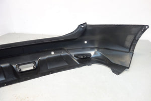 GENUINE NISSAN XTRAIL X-TRAIL 2013-onwards SUV REAR BUMPER p/n 85022 4CN0H