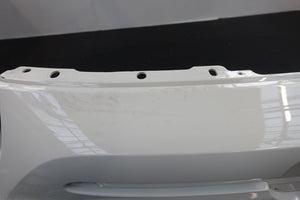 GENUINE FIAT 500 2016-onwards SPORT Hatchback FRONT BUMPER p/n 735619571