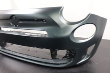 Load image into Gallery viewer, GENUINE FIAT 500 2016-onwards SPORT Hatchback FRONT BUMPER p/n 735619571