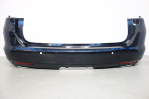 GENUINE VAUXHALL ASTRA K 2015-onwards Estate REAR BUMPER p/n 13426359
