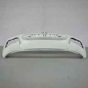 GENUINE BMW X3 G01 2017-onwards SUV M SPORT FRONT BUMPER p/n 51118089743