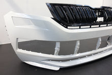 Load image into Gallery viewer, GENUINE SKODA KODIAQ Sportline 2017-onward 5 Door SUV FRONT BUMPER p/n 565807221
