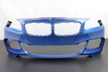 Load image into Gallery viewer, GENUINE BMW 2 SERIES F45/F46 GRAN/ACTIVE TOURER M SPORT FRONT BUMPER 51118057878