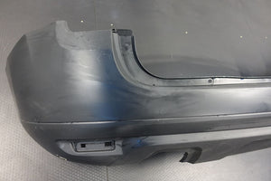 GENUINE DACIA DUSTER 2013-2016 REAR BUMPER p/n 850220034R