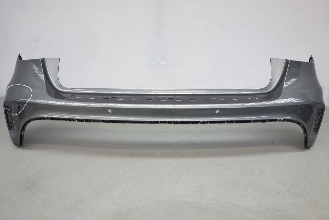 GENUINE MERCEDES BENZ GLA X156 5 Door SUV AMG LINE REAR BUMPER p/n A1568852425