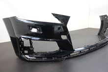 Load image into Gallery viewer, GENUINE AUDI TT S LINE MK3 2019-onwards Facelift 8S0 FRONT BUMPER p/n 8S0807437