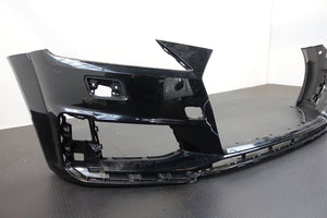 GENUINE AUDI TT S LINE MK3 2019-onwards Facelift 8S0 FRONT BUMPER p/n 8S0807437