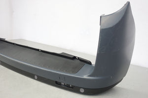 GENUINE FIAT DOBLO 2010-2014 REAR BUMPER p/n 735473501