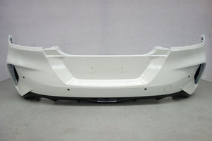 GENUINE BMW Z4 G29 M SPORT 2 Door Roadster REAR BUMPER p/n 51128069785