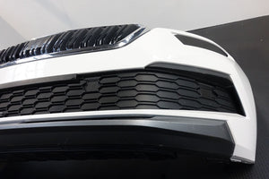 GENUINE SKODA KAMIQ 2019-onwards Compact SUV 5 Door FRONT BUMPER p/n 658807221