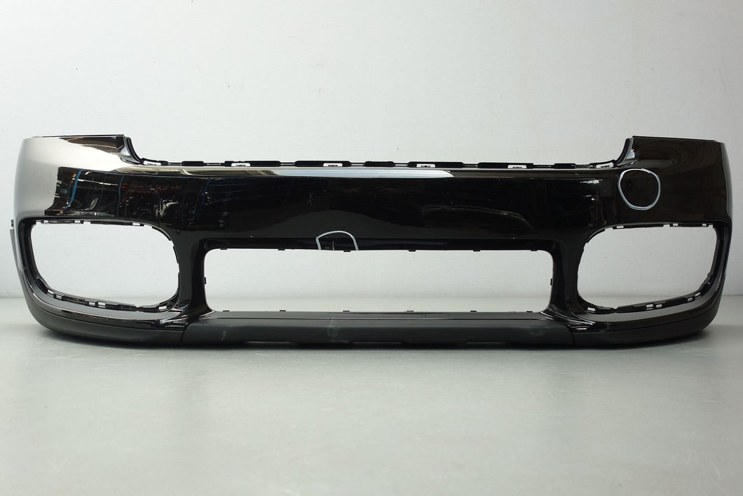 GENUINE MINI COUNTRYMAN F60 2017- onwards FRONT BUMPER P/N 51117390520