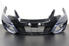 Load image into Gallery viewer, GENUINE HONDA CIVIC 2015-onwards HATCHBACK FRONT BUMPER P/N 71101-TV0-ZY00