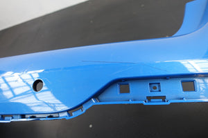 GENUINE BMW 1 SERIES M SPORT F40 2019-onwards REAR BUMPER p/n 51128070949