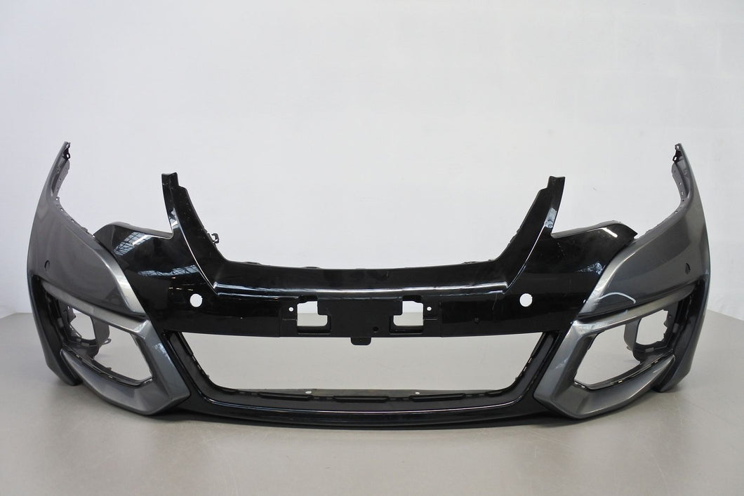 GENUINE HONDA CIVIC 2015-16 FRONT BUMPER 71101-TV0-ZY00