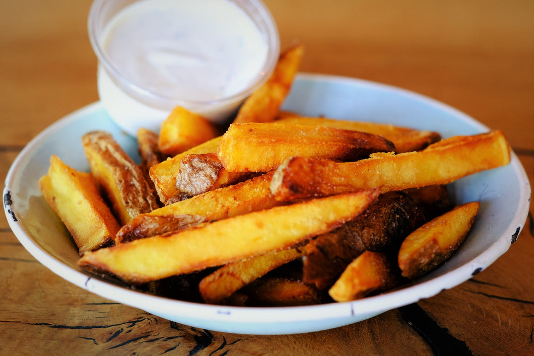 Country Frites